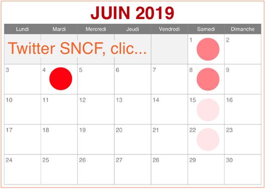 Calendrier Des Greves A La Sncf.Novembre 2019 Evenements Nouveautes Dispositifs Tv Actu